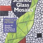 Stained Glass Mosaics Book